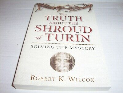 """""""Truth About the Shroud of Turin: Solving the Mystery"""" OCCULT - SHROUD of TURIN"""
