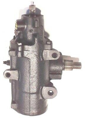 65 66 67 68 69 70 71 72 73 74 75 76 77 ford f 100 f 250 truck powersteering gear box power ford pickup fits many years and models 1980 1997