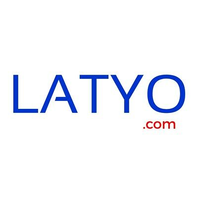 LATYO.com , a cool LLLLL Brandable Domain Name for SALE,NR auction,