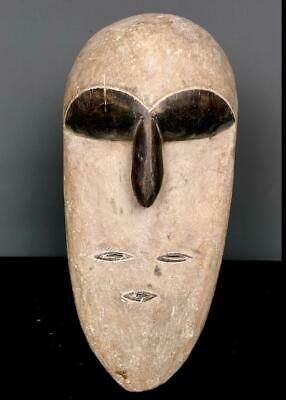 Outstandng   Tribal Mbole  Mask         --  Congo