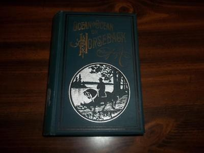 Indian Wars Custer Sioux Custer Arapaho Torture Old West Civil War History 1896