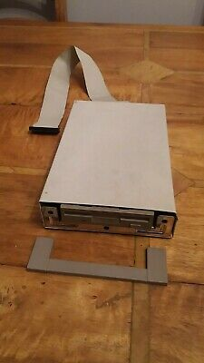 Amstrad 3 Floppy Disk Drive With Ribbon Cable