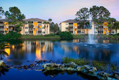 Sheraton Vistana Resort Disney Orlando March 16 - 23, 2019  2BD 2BA Vacation