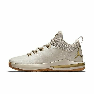 0b9b1985b85ac2 NEW MEN S JORDAN CP3.X AE Basketball Shoes (897507-100) Men US 8.5 ...