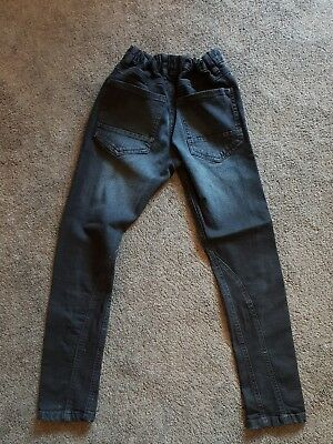 Boys Skinny Jeans - Size 10 years
