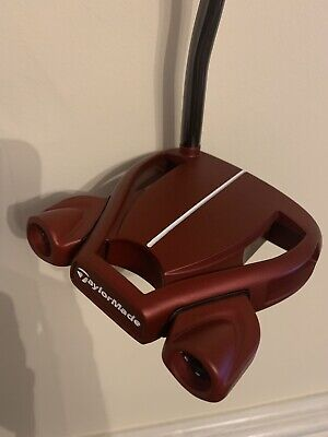Taylormade Spider Tour Putter 34 Inches
