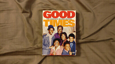 Good Times The Complete Second Season 3-Disc Set