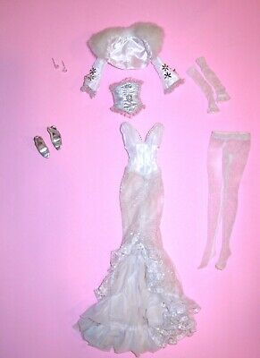 """Tonner - Jacqueline Frost OUTFIT ONLY - Fits 16"""" Fashion Doll"""