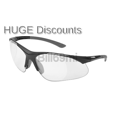 78df8e17e5b ELVEX RX-500C 1.5 Diopter Full Lens Magnifier Safety Glasses