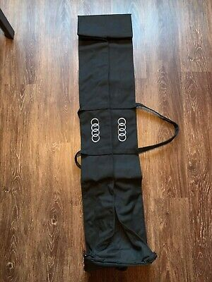 Genuine Audi A3 A4 A6 Q3 Q5 Q7 Roof Bar Storage Carry Bag