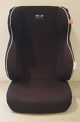 Babylove Car Booster Seat - Model 828 Black.  Good Condition. Suit child 14-28kg