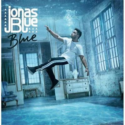 Jonas Blue Blue CD