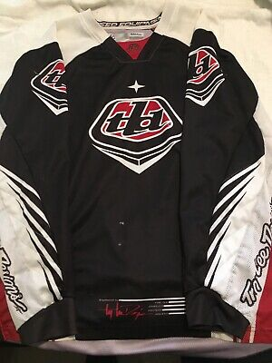 Troy Lee Designs Jersey Small