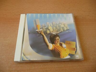 CD Supertramp - Breakfast in America - 1979