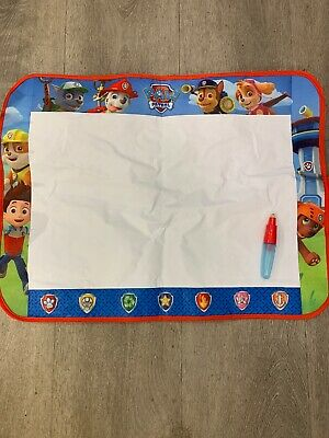 Tomy Aquadoodle Paw Patrol Mess Drawing Fun for Children 72523