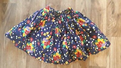 Little Bird Jools Oliver Gorgeous Floral Skirt, Size 12-18 months