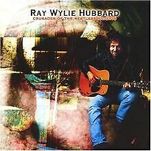 Crusades of the Restless Knigh von Hubbard,Ray Wylie | CD | Zustand gut