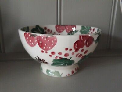 Emma Bridgewater Summer Fruits French Bowl - New