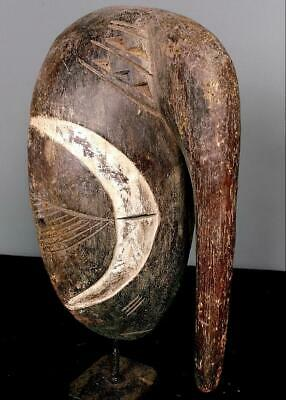 Old Tribal Ligbi Mask     -- Ghana  BN 31