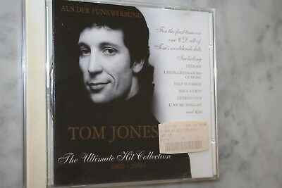 Tom Jones - The Ultimate Hit Collection 1965-1988