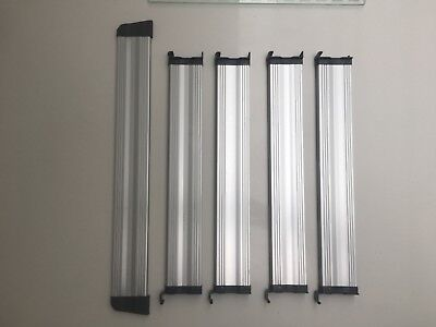 Ikea Rationell Drawer Dividers - drawer organisers / storage for 60cm drawer