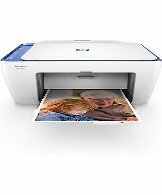 HP DeskJet 2655 (V1N01A) Wireless All-In-One Color Inkjet Printer