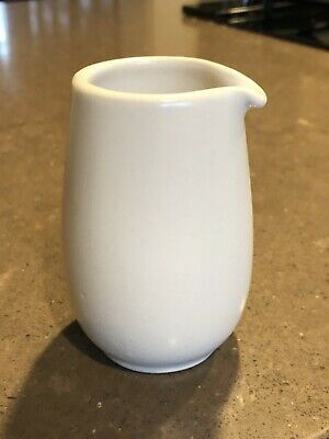 Heath Ceramics Matte White Small Creamer