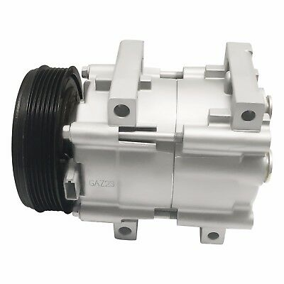 BRAND NEW RYC AC Compressor EH132 Fits 98-01 Mountaineer
