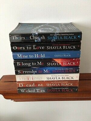 Ours To Love Shayla Black Epub