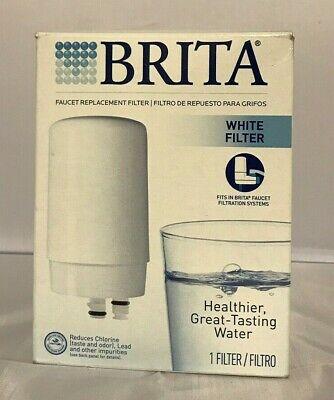 Home, Furniture & DIY BRITA WATER FAUCET REPLACEMENT FILTER  FF-100 OPFF-100 Small Kitchen Appliances