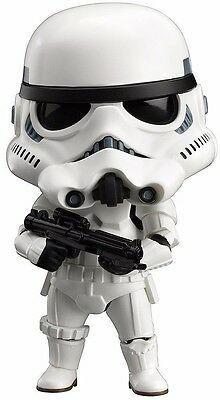 Nendoroid 501 Star Wars Episode 4: A Neu Hope Stormtrooper Figur aus Japan