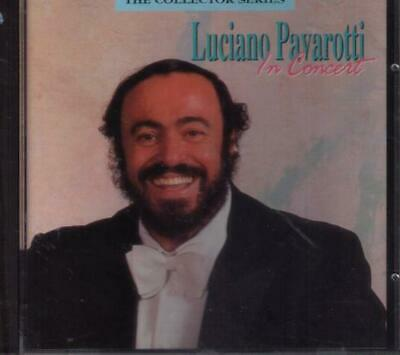 Pavarotti Collection, Luciano Pavarotti, Audio CD, Acceptable, FREE & Fast Deliv