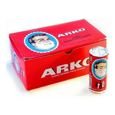 Arko Shaving Stick Soap - Best Price - Choice 1x2x4x5x