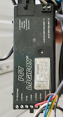 Pct Automotive Zr2500 Logicon Towing Interface 7 Way Bypass Relay