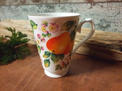 Roy Kirkham Tea / Coffee Mug  English Garden 1996