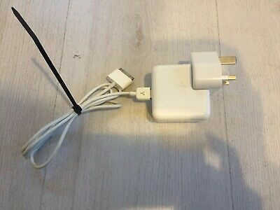 Genuine Apple A1070 FireWire 400 power adapter  IPOD _21