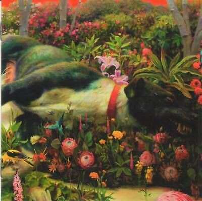RIVAL SONS - FERAL ROOTS (2019) US Hard Rock CD +FREE GIFT