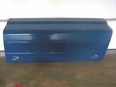 Ford 4000 Right Hand Hood Panel C7NN16625R