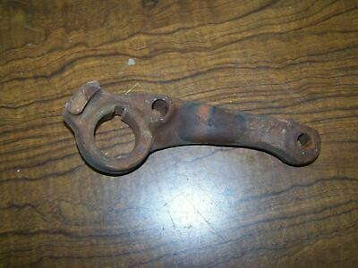 Allis Chalmers Steering Arm (LH)-D14,D15,D17,D19,170,175,180,185+ A-70245867