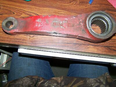 Case IH Steering Arm 531248R2