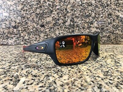 87fb52652f NEW OAKLEY TURBINE OO9263-3763 Ruby Fade Prizm Ruby Sunglasses ...