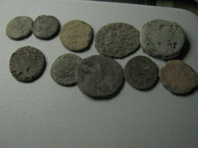 Ancient roman coins Lot 96