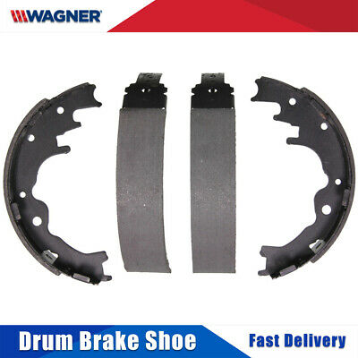 Drum Brake Shoe-Premium Brake Shoes-Preferred Rear fits 2008 Subaru Impreza