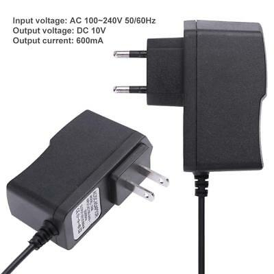 DC Charger Power Supply 10V 600mA Adapter Cable for Lego Mindstorms 9797 EV3