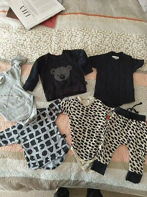 Huxbaby Clothes