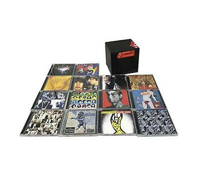 Rolling Stones - Remasters 1971-2005 (Limited Edition 14 CD box set)