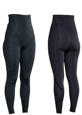 2XU Postnatal Active Tights (Black) - Medium Free Shipping!