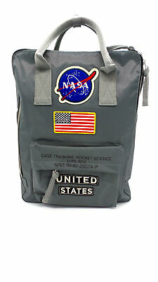 NASA Rocket Scientist Training Kit Bag