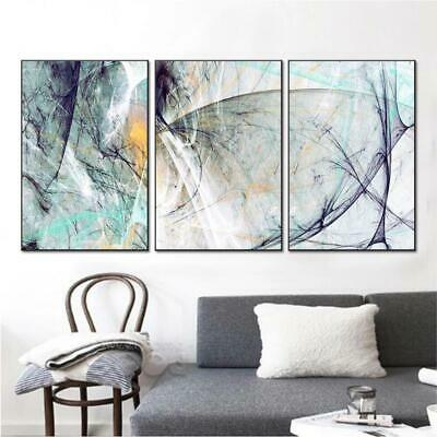Limited Edition Abstract Art Canvas Wall Art Decor of Creative and Modern Art