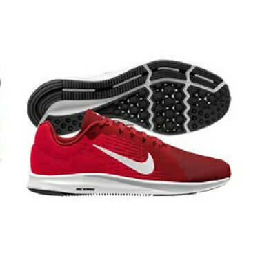 separation shoes 0795a 7edbf Men s Nike Downshifter 8 Running Shoes Size 13 Red